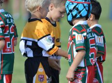 Junior Rugby League 2016