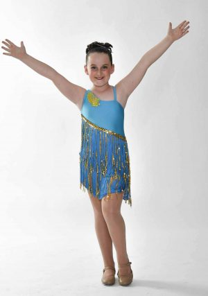 Dance 87
